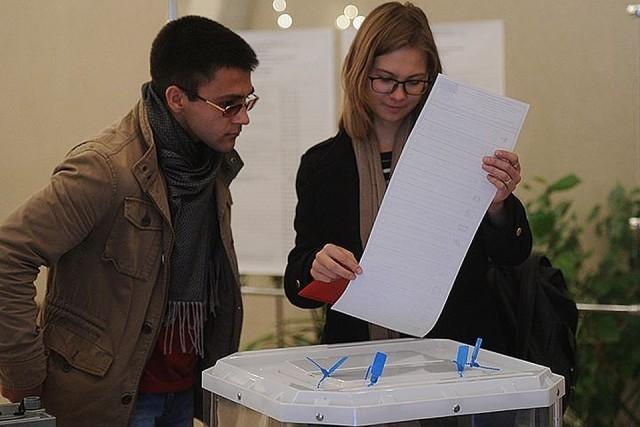 В ЦИК отреагировали на ноту протеста Киева из-за выборов в Крыму