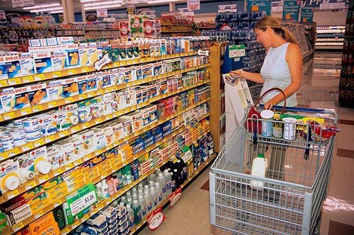 Лекарства можно будет купить в супермаркете