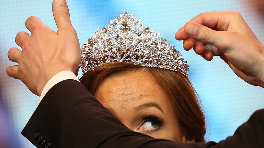 Житель Казахстана притворился девушкой и прошел в финал конкурса красоты