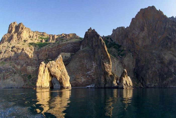 Десять крымских заповедников передадут в федеральное подчинение