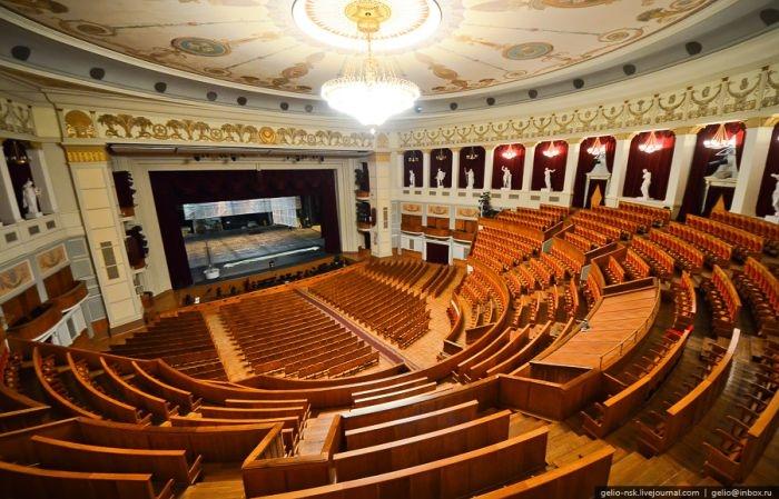 Стало известно, где в Севастополе построят оперный театр