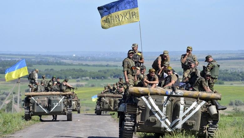 На Украине рассказали, как собирались бомбить Крым в 2014 году