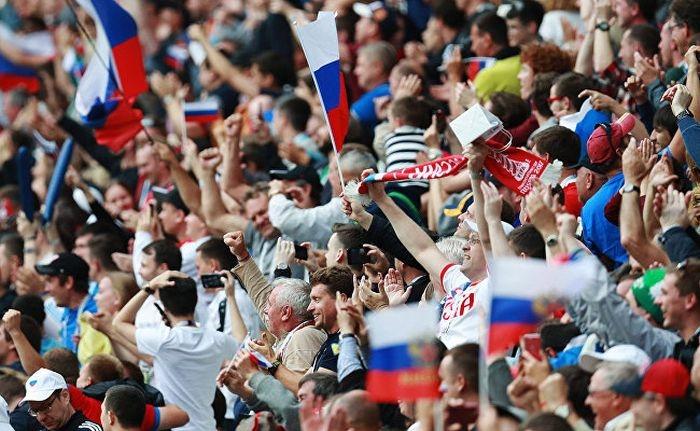 Стало известно, где в Севастополе пройдет фестиваль болельщиков Чемпионата мира по футболу