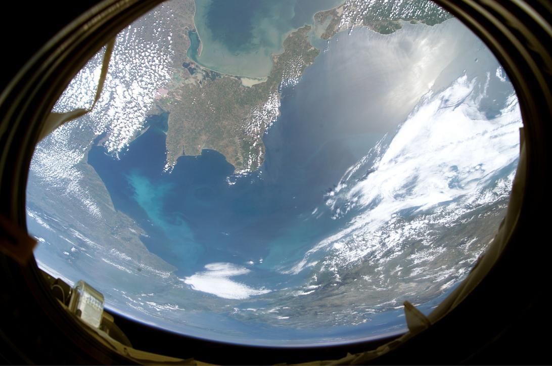 В Крыму недострои будут вычислять из космоса
