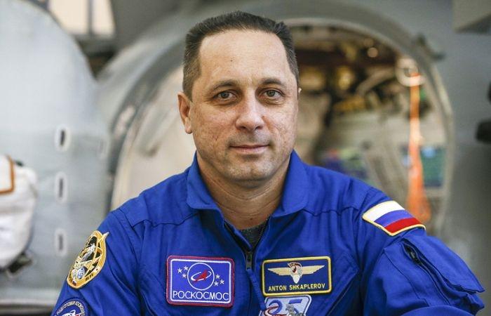 Космонавты Шкаплеров и Мисуркин побили рекорд пребывания в открытом космосе