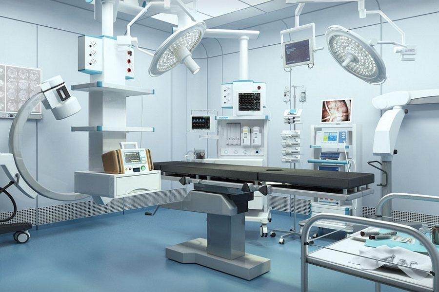 Симферопольская чиновница завысила цену на покупку медоборудования на 8 миллионов рублей
