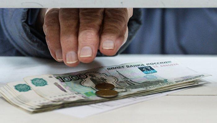 Министерство труда предлагает с 1 апреля повысить социальные пенсии