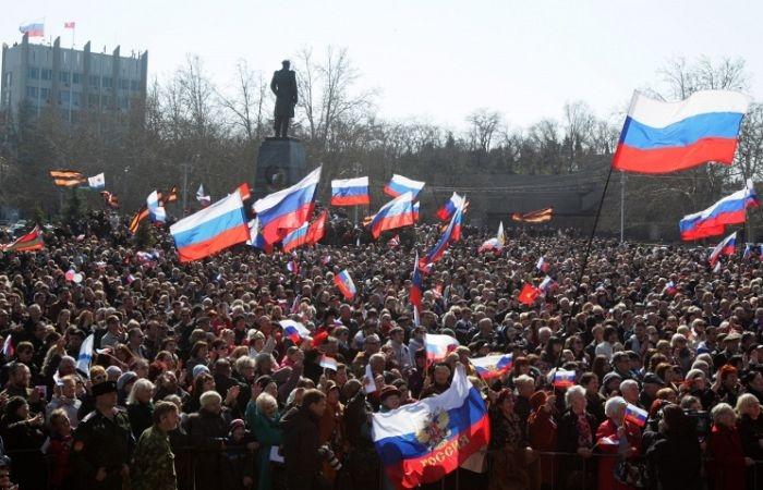 На концерте в Севастополе выступят «Любэ», Газманов и Цыганова