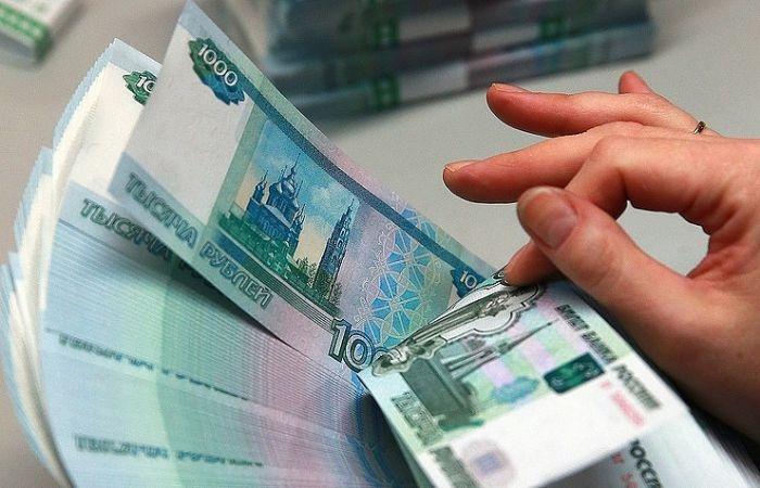 В России создан список чиновников, уволенных за коррупцию