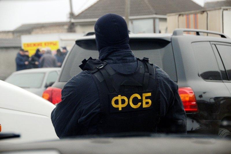 Житель Крыма публично призывал общественность к терактам