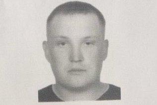 Полиция опубликовала фото убийцы ялтинского таксиста
