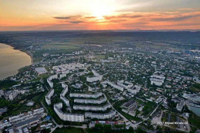 В департаменте архитектуры и градостроительства рассказали, когда в Севастополе примут Генплан