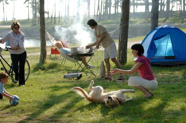 В Севастополе составят список мест для отдыха на природе