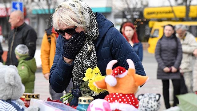 Крымчан предупреждают о мошенниках, собирающих деньги под видом помощи для кемеровчан