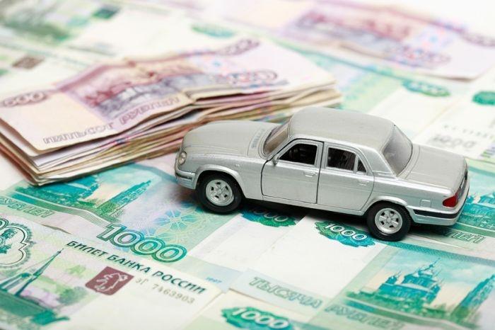 В Крыму собрали 36 млн рублей транспортного налога