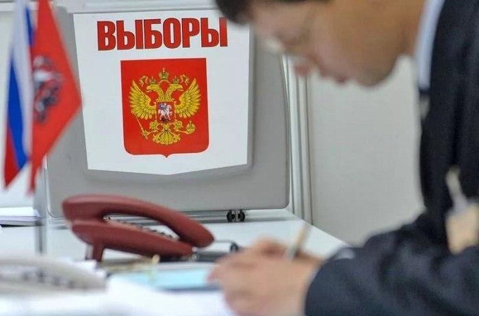 Больше трети жителей полуострова уже проголосовали на выборах: данные Избиркома