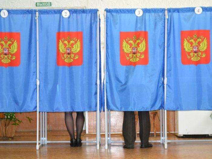 Явка на выборах президента в Севастополе за два часа достигла 14%: Крым отстает