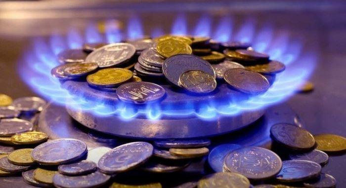 Украина закупает европейский газ в четыре раза дороже российского