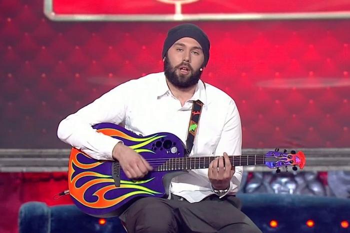 Семён Слепаков попал в базу «Миротворца» за концерт в Крыму