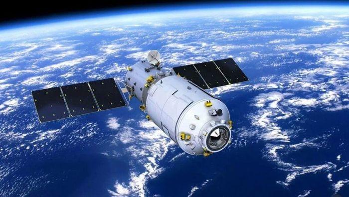 В ближайшее время на Землю рухнет вышедшая из-под контроля китайская космическая станция