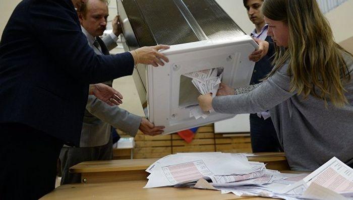 В Севастополе завершились выборы Президента: в Избиркоме подсчитывают голоса