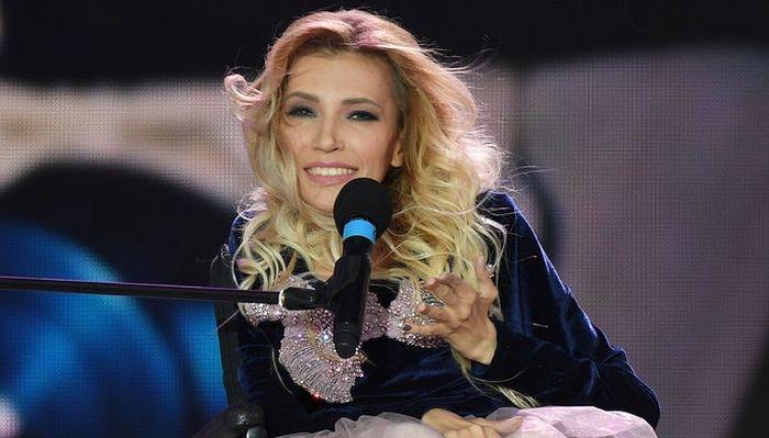 Юлия Самойлова в этом году выступит на Евровидении от России