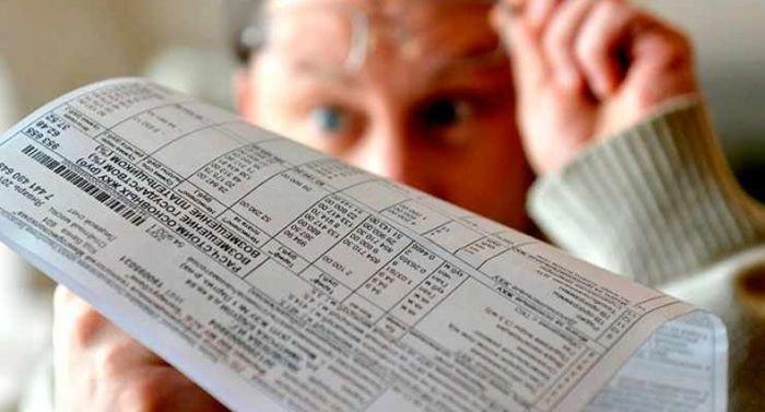 Коммунальные тарифы в июле вырастут на 11% — Овсянников