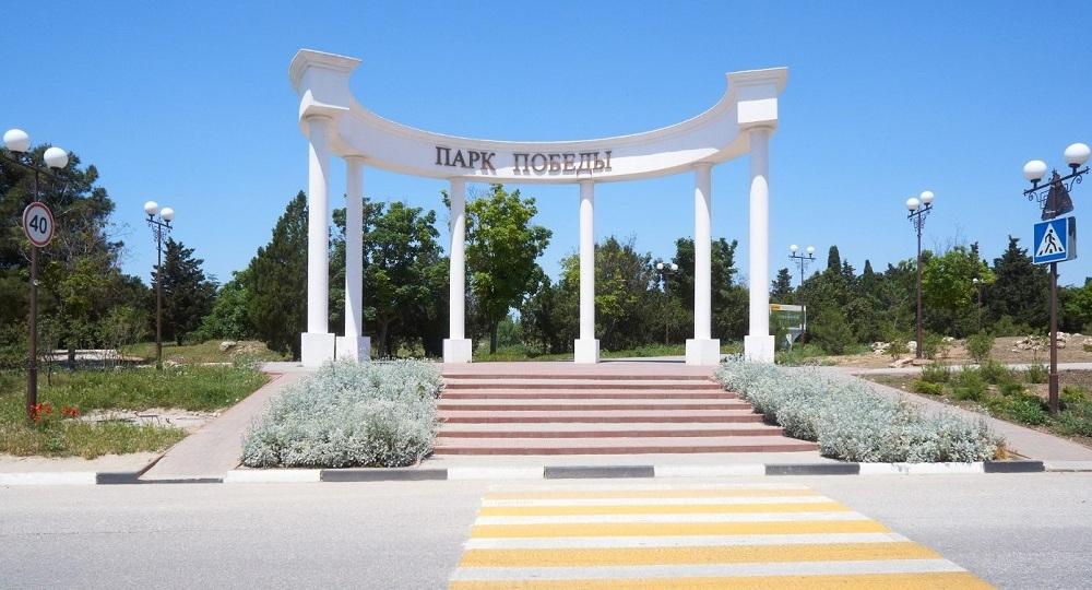 «Дома-призраки» в Парке Победы: как у севастопольцев цинично отнимают самый красивый парк