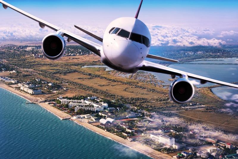 Появился список субсидируемых авианаправлений в Крым
