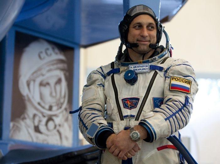 Шкаплеров опубликовал новые снимки Крымского моста из Космоса