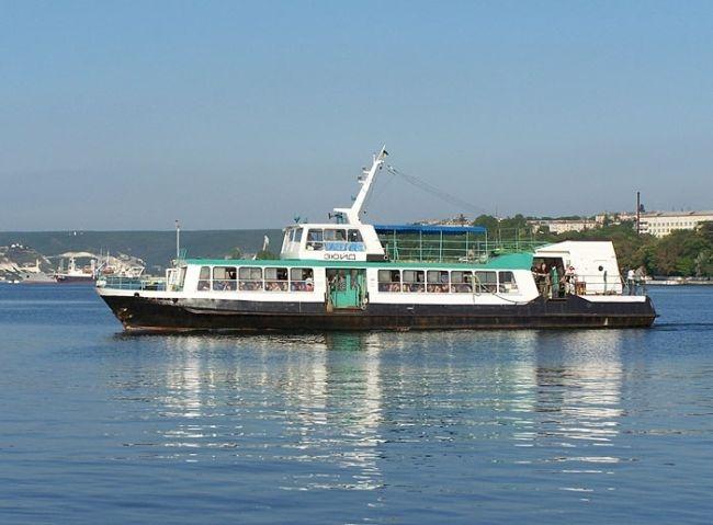 Для Севастополя закупят новые катера