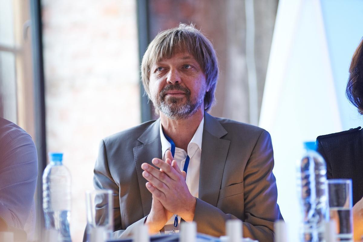 «А что… Николаев?»: глава корпорации развития Крыма уволен, Севастополь пока терпит
