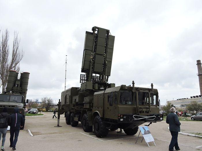 В Севастополе покажут военную мощь ПВО