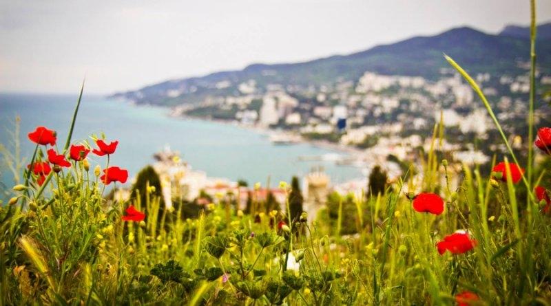 В Крыму на майские праздники ожидается летняя жара