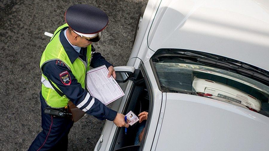 Правительство Севастополя будет наказывать автолюбителей с просроченными штрафами