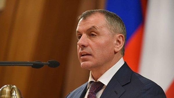 Константинов: Украина считает всех крымчан преступниками