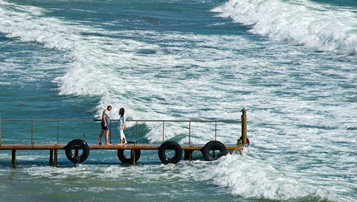 Крым отложил введение курортного сбора на один год