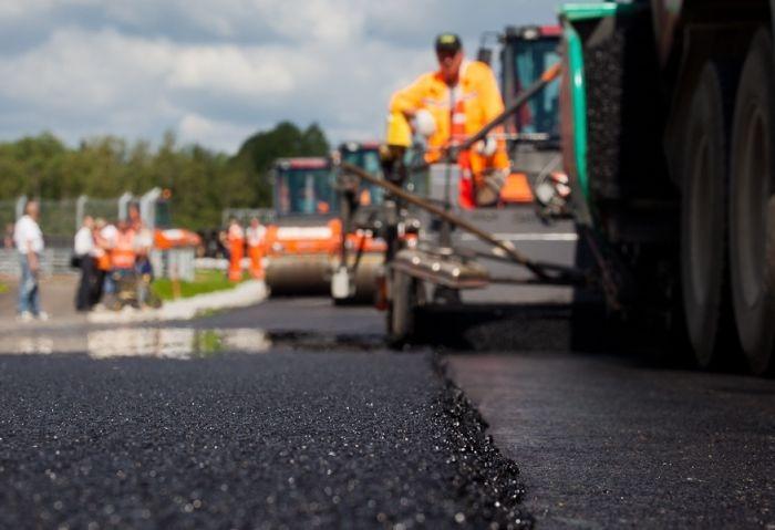 В этом году в Севастополе полностью отремонтируют 16 километров дорог (список улиц)
