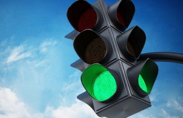 В Севастополе до конца года установят 50 новых светофоров