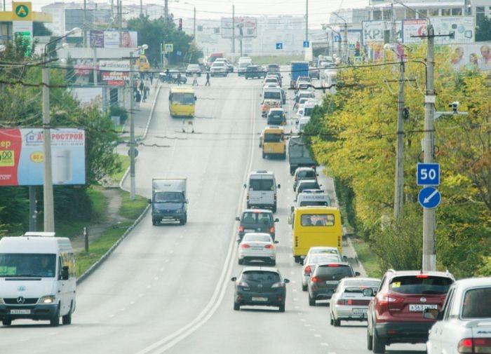 В Севастополе в пять раз увеличивают количество льготных перевозок
