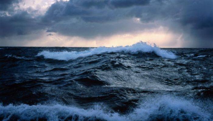 В Крыму объявили штормовое предупреждение на два дня