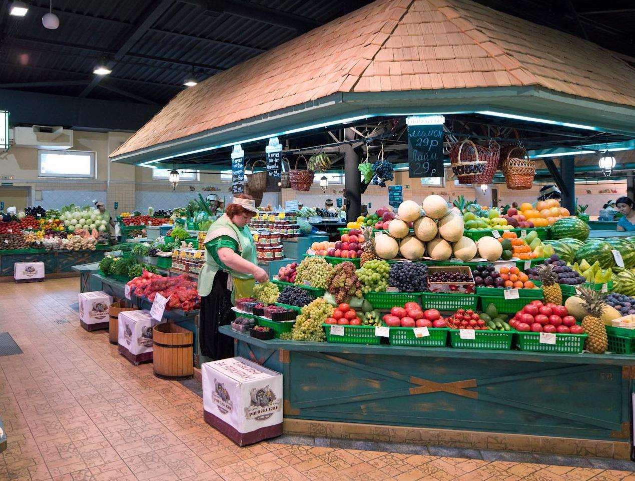 Скоро в Севастополе откроют три новых рынка