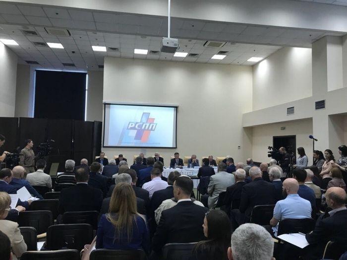 В Севастополе обсудили проблемы развития бизнеса