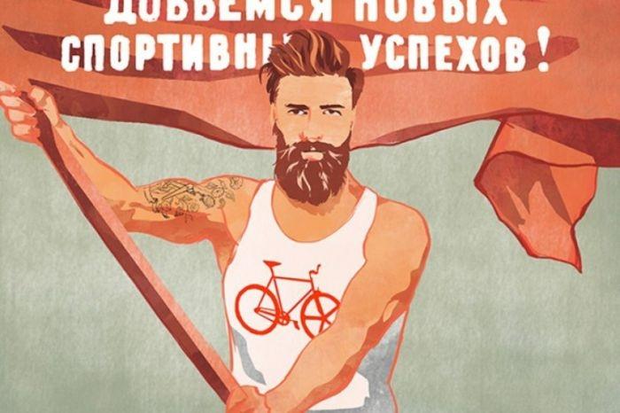 В этом году на байк-шоу можно будет сдать нормы ГТО