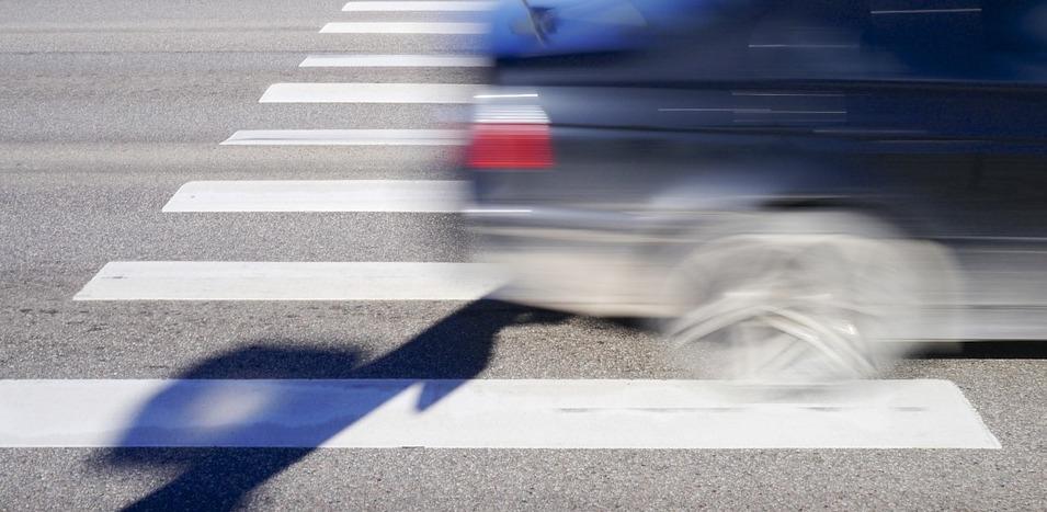 На пешеходном переходе в Севастополе сбили шестиклассника