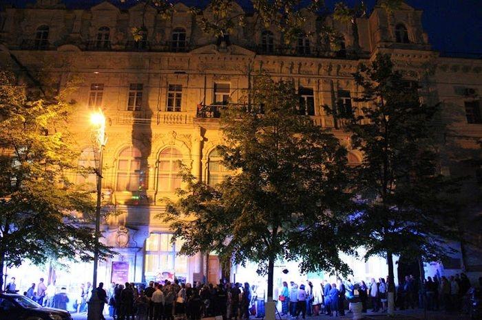 Куда в Севастополе пойти на «Ночь музеев»