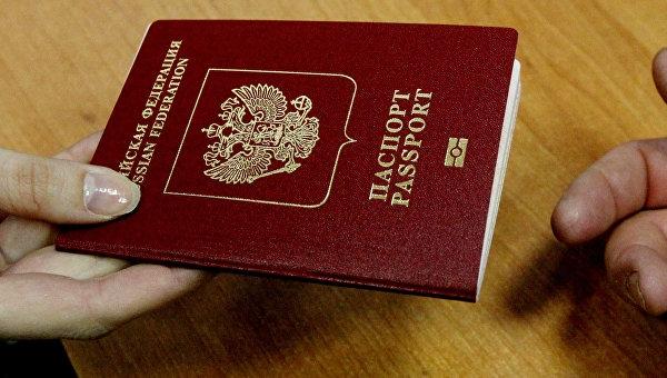 В России значительно увеличится госпошлина за получение загранпаспорта