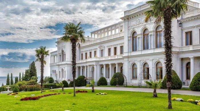 Сегодня в музеи и дворцы Крыма будут пускать бесплатно