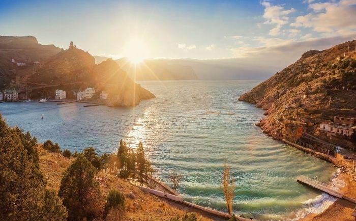 В Крым снова приходит тепло (прогноз погоды на 15 мая)