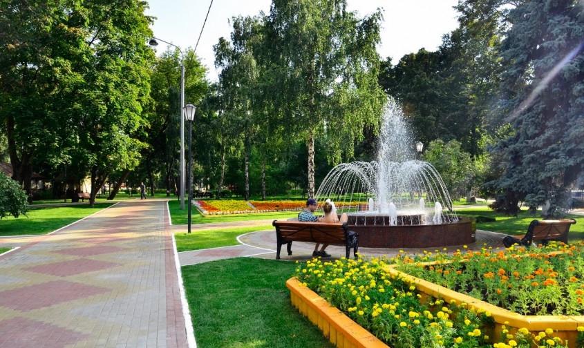 Осенью в Ялте благоустроят новые парки и скверы